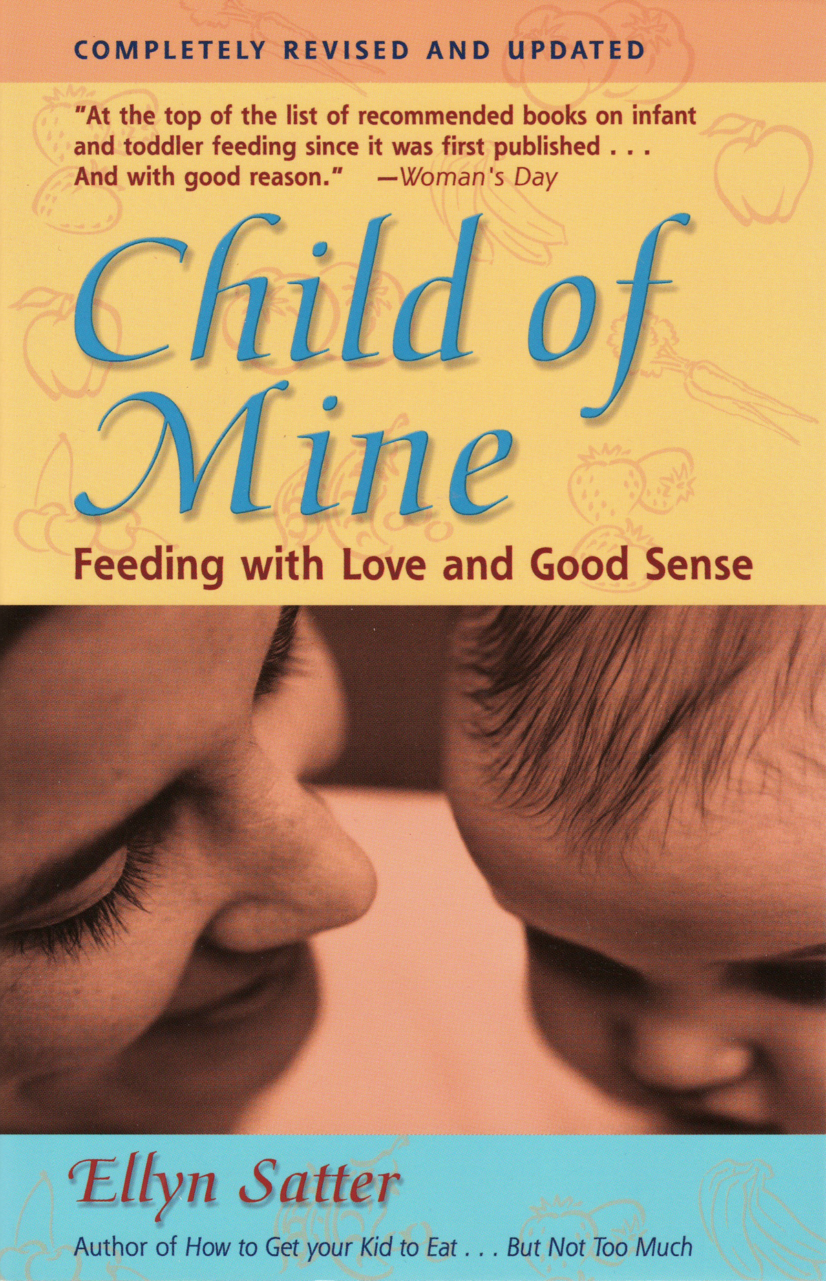 child-of-mine-book
