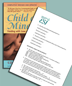 Continuing Education Examination for Child of Mine