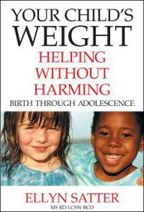 Your Child's Weight