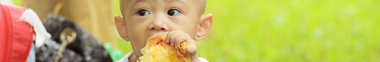 Trust Your Child To Eat And Grow In The Right Way