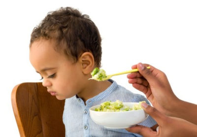 Mealtimes With Your Children With Autism Using the Satter Models-0